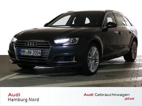 "Audi A4 Avant 40 TDI sport """