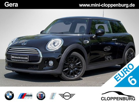 MINI Cooper D undefined