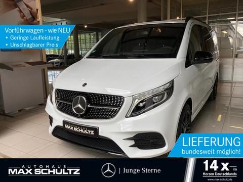 Mercedes-Benz V 300 D AVEdition 4 Matic Fahrassist