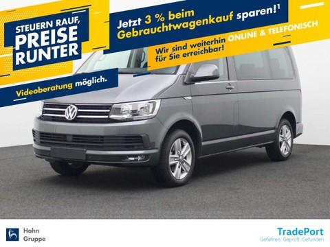 Volkswagen T6 Multivan 2.0 TDI Comfortline 110KW