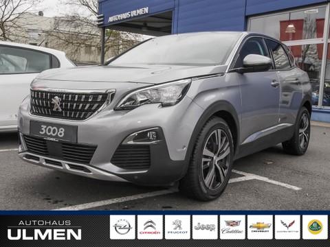 Peugeot 3008 1.2 Allure 130 EU6d-T