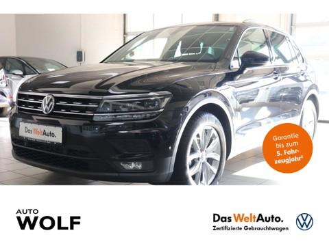 Volkswagen Tiguan 1.5 TSI IQ DRIVE EU6d-T