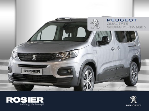 Peugeot Rifter 1.5 L2 GT-Line 130