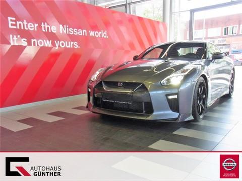 Nissan GT-R Track Edition by Nismo Modelljahr 2018