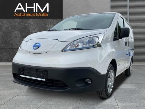 Nissan e-NV200 Evalia 24kWh Premium - inkl Kaufbatterie