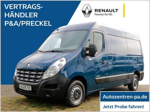 Renault Master dCi 125 L2H2