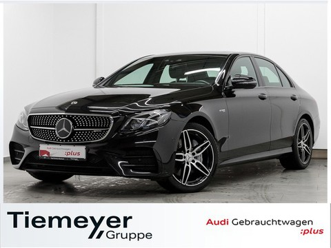Mercedes-Benz E 43 AMG undefined