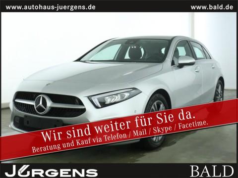 Mercedes-Benz A 180 Progressive Prem