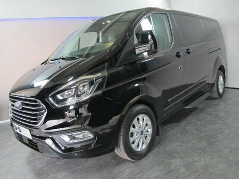 Ford Transit Custom Tourneo L2 Titanium