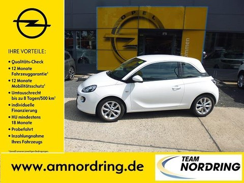 Opel Adam 1.4 JAM Euro6D