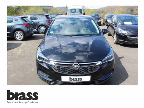 Opel Astra 1.0 K Edition