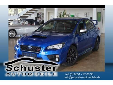 Subaru Impreza 2.5 WRX STI Sport Multif Lenkrad