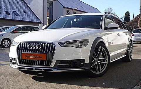Audi A6 Allroad 3.0 TDI quattro #Vollausstat