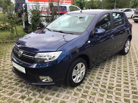 Dacia Sandero 1.5 dCi Laureate 95PS