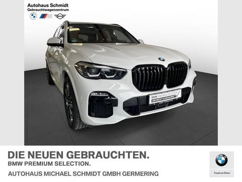 BMW X5 xDrive30d M Sportpaket Sitzbelüftung Komfortsitze