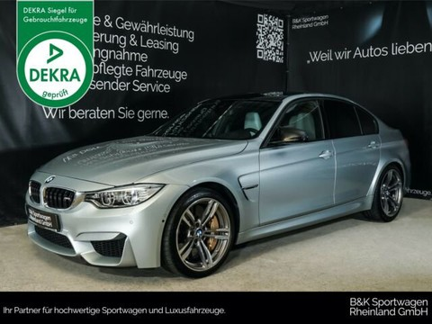 "BMW M3 DRIVER'S MERINO H&K 19"""