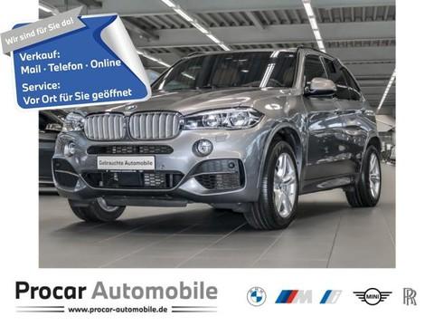 BMW X5 M50 d H K DA Fond Entert