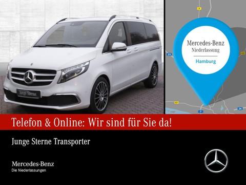 Mercedes-Benz V 250 d lang Edition Exclusive °