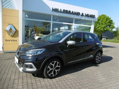 Renault Captur TCe 150 GPF Intens