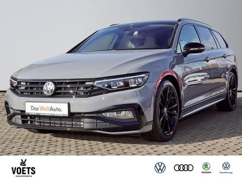 Volkswagen Passat Variant 2.0 TDI 4Moition Elegance