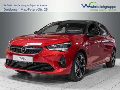 Opel Corsa 1.2 F Line LedLicht