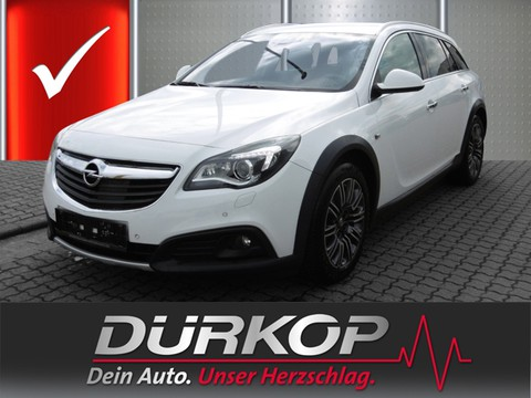 Opel Insignia CT 2.0 Country Tourer Basis