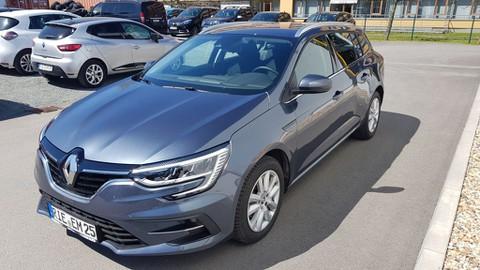 Renault Megane Grandtour BLUE dCi 115 BUSINESS EDITION (RFB)
