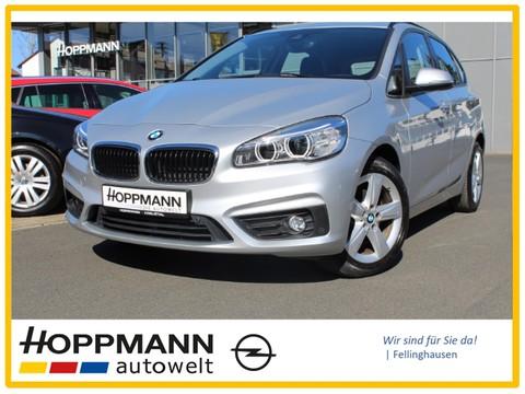 BMW 218 Active Tourer undefined