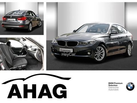 BMW 320 Gran Turismo GT Hifi