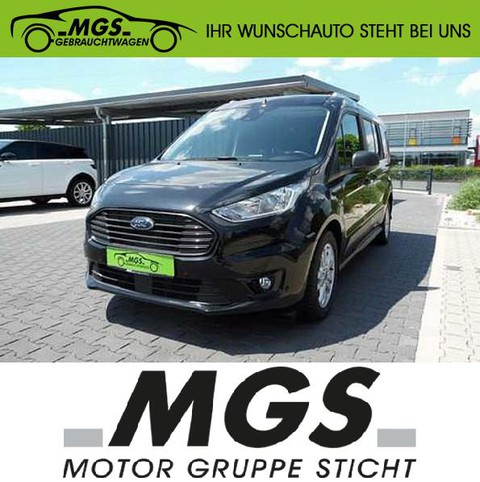 Ford Tourneo 1.5 Grand Connect D EcoBlue Trend # #