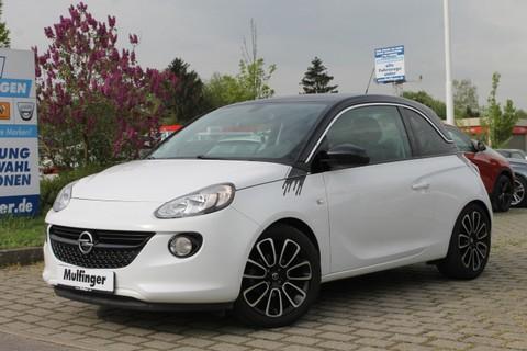 Opel Adam 1.4 Lenkrad IntelliL