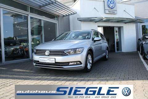 Volkswagen Passat Variant 2.0 TDI Comfortline Business