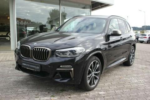 BMW X3 M40iA HiFi HK