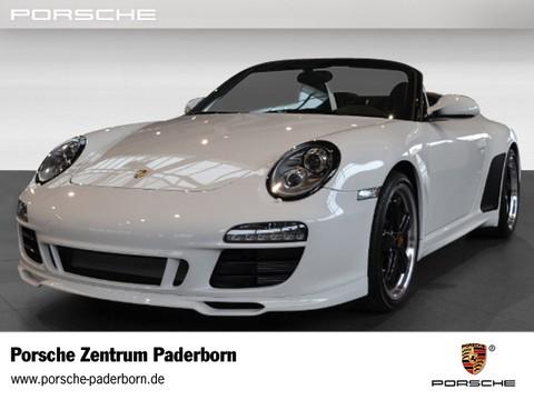 Porsche 997 Speedster NEUZUSTAND �28KM� Rarität NO37 35