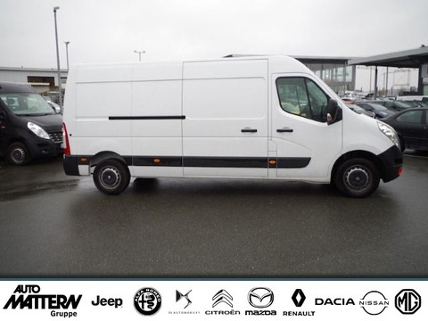Renault Master 3.5 L3H2 t dCi130 Limited Edition