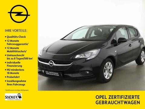 Opel Corsa 4.0 E ON Sitz R