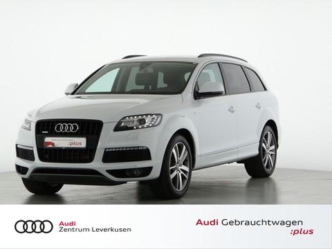 Audi Q7 3.0 quattro S line
