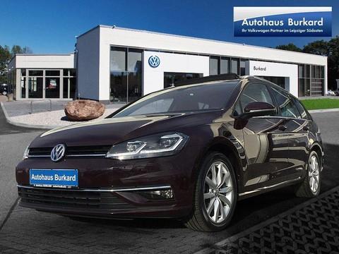 Volkswagen Golf 2.0 l TDI Highline 150PS