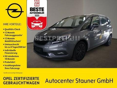 Opel Zafira 1.6 TURBO 120 JAHRE