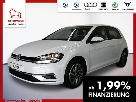 Volkswagen Golf 1.0 TSI VII COMFORTLINE 86PS 5J-G 2