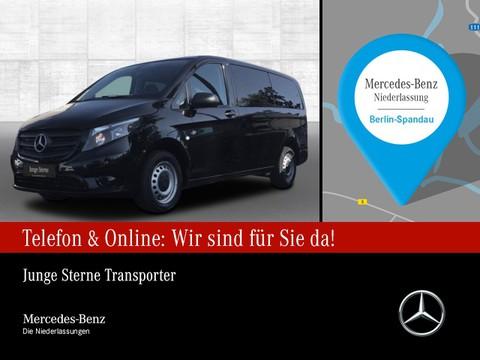 Mercedes-Benz Vito 116 Tourer PRO Zusatzhzg