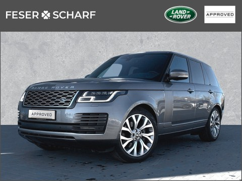 Land Rover Range Rover 3.0 Vogue SDV6 Pixel