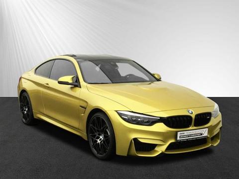 BMW M4 Coupe 775 - o Anz 42Mon 10 km p A