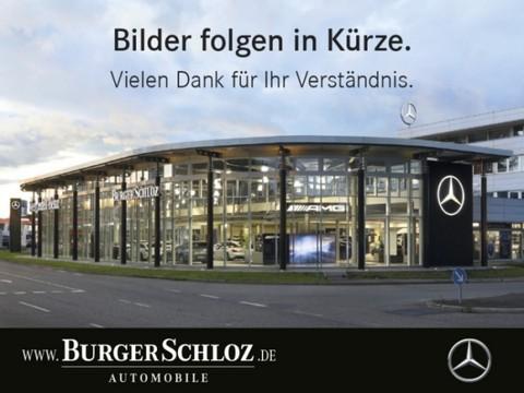 Mercedes-Benz A 200 Kompaktlimousine AMG