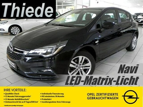 Opel Astra 1.0 K Lim ACTIVE