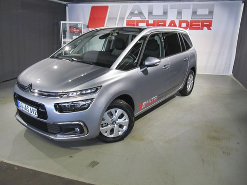 Citroën Grand C4 Spacetourer 130 SELECTION