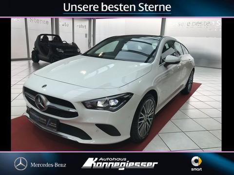 Mercedes-Benz CLA 180 d SB PROGRESSIVE MBUX