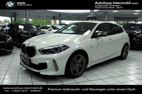 BMW M135 i xDrive H-Up