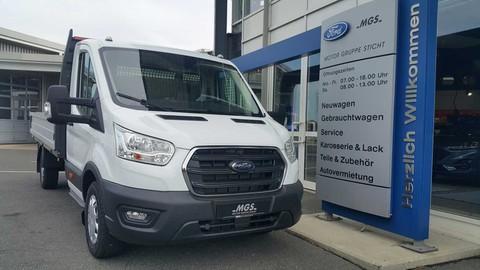 Ford Transit 350L3 Trend #PRITSCHE #