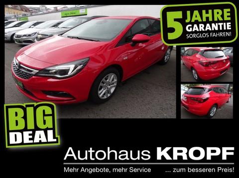 Opel Astra 1.0 K ON